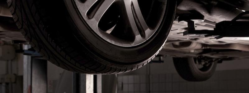 ARI Reifen-Service
